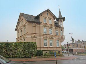 Sympathisches 6-Familienhaus in 32052 Herford-Zentrum