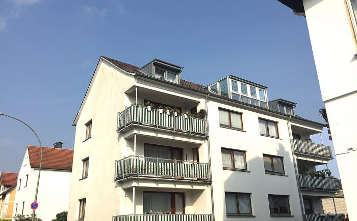 Moderne Dachgeschosswohnung in 33611 Bielefeld-Schildesche